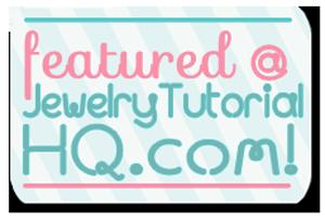 visit JewelryTutorialHQ.com